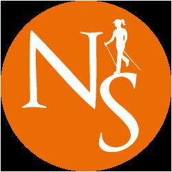 Nordic Strides York logo
